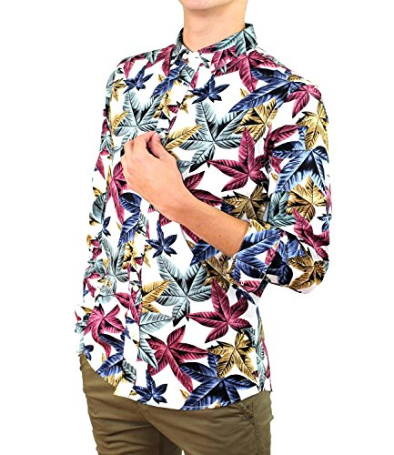 SOLID - Chemise casual - Homme coloris assortis