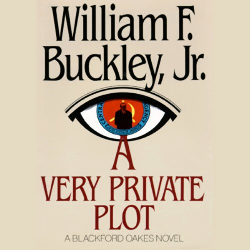 A Very Private Plot  Audiolibri