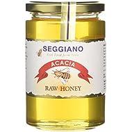 Seggiano Acacia Raw Honey, 500 g, Pack of 1