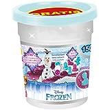 Craze 55190 - Magic Sand Disney Frozen Refill Can, 150 g Glitzersand, sortiert