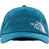 Die besten The North Face Baseball Mützen - The North Face Damen Pro Trucker Baseball-Cap, Blau Bewertungen