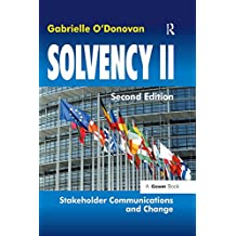 Solvency II: Stakeholder Communications and Change