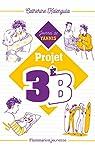 Projet 3e B  - Journal de Yanis par Kalengula