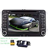 Best Image Bluetooth Audio Receiver For Cars - Double Din 7inch Car Stereo with Windows system Review