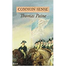 Common Sense: annotated (English Edition)