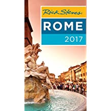 Rick Steves Rome 2017 (English Edition)