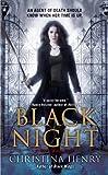 Black Night (A Black Wings Novel Book 2) (English Edition)