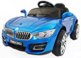 Toy House Avenger Luxurious Rechargeable Battery Operated Ride-on Swing Function Car with Remote