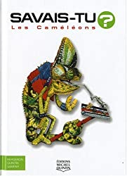 Les caméléons