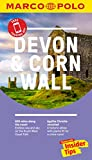 Devon and Cornwall Marco Polo Pocket Travel Guide - with pull out map (Marco Polo Guides) (Marco Polo Pocket Guides)