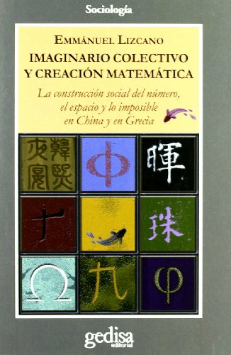 Imaginario colectivo y creacion matemática (ne) (Cla-De-Ma)