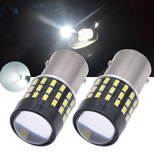 Tuincyn Rückwärts-, Bremsleitungs- und Blinker-LED-Leuchte (Lense Tail Trailer Light)