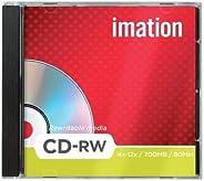 Imation CD-R 52x 700MB 10pcs in Slim Case