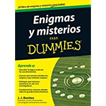 Enigmas y misterios para Dummies