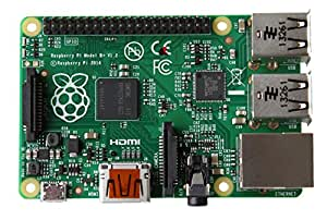 Raspberry Pi Model B+ (B Plus 512MB)