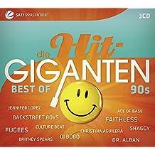 Die Hit Giganten - Best of 90s