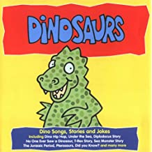 Dinosaurs (Playtime CD Range)