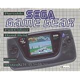 Sega Game Gear Console - Regular Pack - PAL