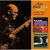 Classic Quartets : Impromptu + Burnin'