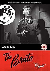 The Brute (El Bruto) - (Mr Bongo Films) (1953) [DVD]