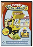 Videonow Jr. Personal Video Disc: Bob The Builder #1