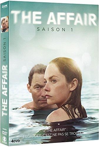 The affair (1) : The  Affair