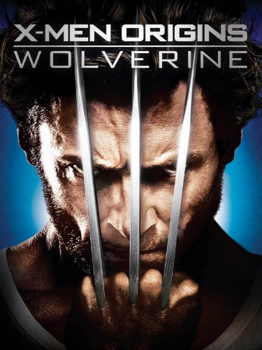 X-Men Origins: Wolverine Film