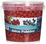 Product Image of Wild Monk Strawberry Juice Pobbles Tub 1.2 kg
