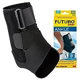 FUTURO 46645EN Adjustable Sport Deluxe Ankle Stabiliser - Best Reviews Guide