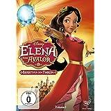 Elena von Avalor: Bereit für den Thron