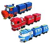 ROBOT TRAINS Kay, Victor, Alf, Modell zufällige Modellauswahl 80192, NC, 17 cm
