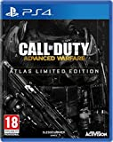 Call of Duty: Advanced Warfare - Atlas Limited Edition (PS4) by ACTIVISION