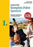 Langenscheidt Komplett-Paket Spanisch - 3 Bücher mit 9 CDs: Der Sprachkurs für Einsteiger und...