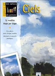 Ciels : 12 modèles étape par étape