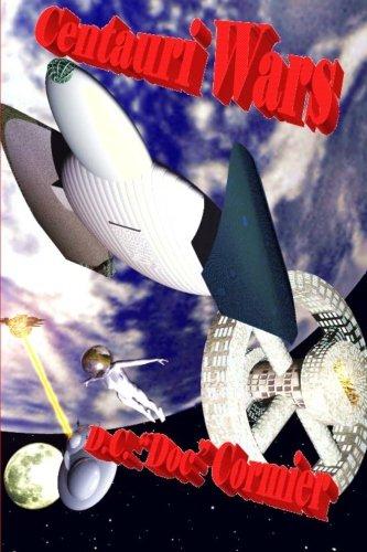 Centauri Wars Cover Image