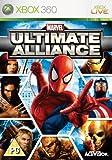 Marvel Ultimate Alliance (Xbox 360)