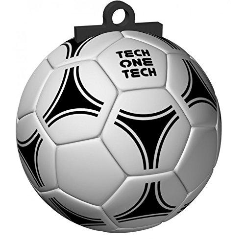 Tech One Tech PCS72009TEC512616 - Memoria USB de 16 GB, color negro