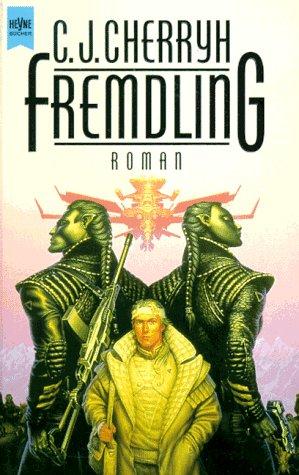 Atevi-Zyklus, 1: Fremdling