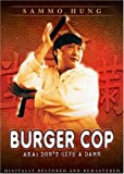 Burger Cop [Import USA Zone 1]