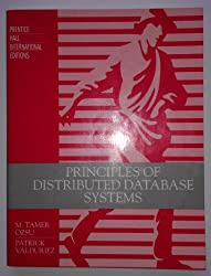 Principles of Distributed Data Base Systems