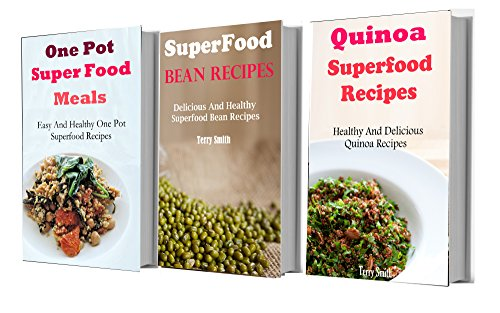 Superfood recipe box set healthy and delicious superfood meals superfood recipe box set healthy and delicious superfood meals superfood recipes by forumfinder Gallery