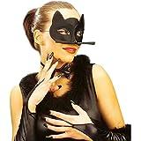 Antifaz de gato máscara animal felino