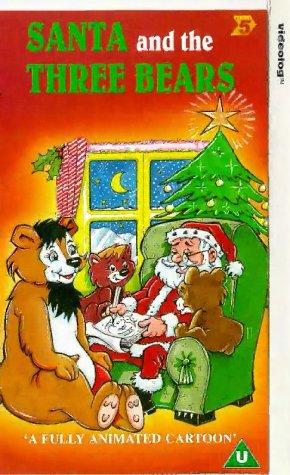 santa-and-the-three-bears-vhs