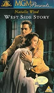 West Side Story [VHS] (1961)