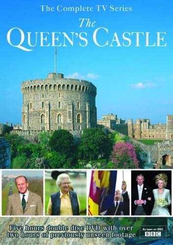 The Queen's Castle (2 DVDs)