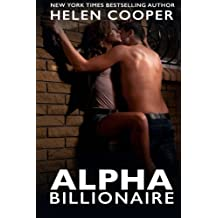 Alpha Billionaire by Helen Cooper (2014-08-21)