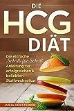 Die HCG Diät: Die einfache