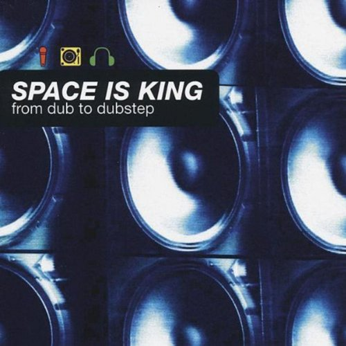 Space Is King (From Dub to Dub...