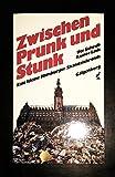 Zwischen Prunk und Stunk. Eine kleine Hamburger Skandalchronik