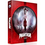 PHANTASM LINTEGRALE CULTEDITION BLU RAY COLLECTOR